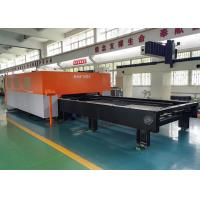 Wholesale Fiber Laser Plate Cutting Machine /  Cutting Machine For 1.2mm Aluminum from china suppliers