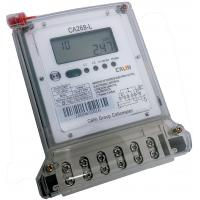 Wholesale BS Connection 2 Phase Electric Meter Compact Electric Power Meter from china suppliers