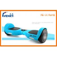 Wholesale Fashion Sport Black White Red Blue 10 Inch Self Balancing Scooter with Bluetooth from china suppliers