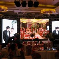 Wholesale High Definition P4 Full Color Rental LED Screen Indoor For Shopping Malls from china suppliers
