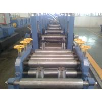 Wholesale Straight Seam Steel Pipe , High Frequency Welded Pipe Forming Machine from china suppliers
