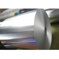 Wholesale 1235 O two sides bright industrial size aluminum foil for cable , thickness 0.00635-0.02 from china suppliers