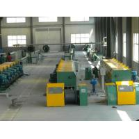 Wholesale Horizontal Residue Free Wire Descaling Machine For Container And Bottle Cleaning from china suppliers