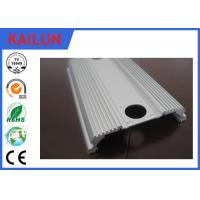 Wholesale Anodised Aluminium Flat Bar Extrusion Profiles for 300 Watt Vehicle Amplifier Case from china suppliers
