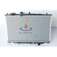 Wholesale Aluminum Mazda Radiator For MX6 88 - 92 626 GD AT OEM F8C8 - 15 - 200A E92Z8005C / E from china suppliers