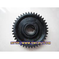 Buy cheap plastic gear made by injection molding plastic gear parts Manufacturer from wholesalers