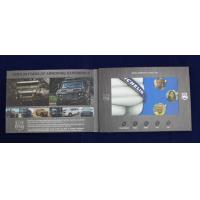 """Wholesale 1.8 / 2.4 / 2.8 / 3.5 / 4.3 / 5 / 7 / 10"""" Video Postcard for business promotional from china suppliers"""