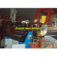 Wholesale Automatic Breathable Film Machine 1200 - 2100mm with touch screen from china suppliers