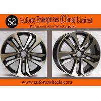 Wholesale Honda Replica 18 inch alloy wheels Black Machine Face For CROSSTOUR from china suppliers