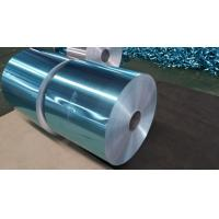 Wholesale Bright Colors Plastic Coated Aluminum Foil Thermal Insulation For Ceiling Board from china suppliers