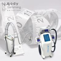 Buy cheap CE approved Fat Freeze Cryolipolysis Machine Slimming Machine on sale from wholesalers