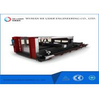 Wholesale High Power Fiber Metal Laser Cutting Machine For Round Square Steel Tube Pipes from china suppliers