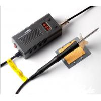 Wholesale Mini Portable Soldering Station 180°C - 450°C T12 Composite Tip Heating Element from china suppliers
