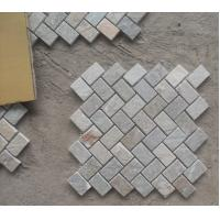 Wholesale Oyster Mosaic Pattern Natural Stone Wall Mosaic Oyster Mosaic Floor Tiles Mosaic Parquet from china suppliers