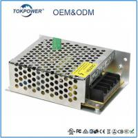 Wholesale Business original aluminum shell power supply 12v 24v with high laser genarator from china suppliers