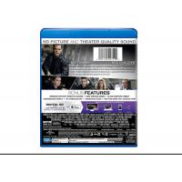 Quality 007 Collection DTS Movie DVD Box Sets For Home Entertainment , English Language for sale