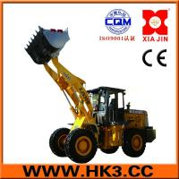 Wholesale wheel loader ZL30 3 tons from china suppliers