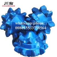 """Wholesale 8 1/2""""roller cone rotary tools rock drill bit Steel tooth bit button insert drill bit roller cone from china suppliers"""
