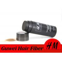 Wholesale Light Blonde Hair Building Fiber Hair Thickening Treatment For Baldness from china suppliers