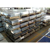 Wholesale AISI 304 , 304L  Cold Rolled Stainless Steel Plates , BA / 2B Surface Plate from china suppliers