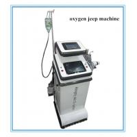 Wholesale Oxygen Therapy Equipment Oxygen Skin Treatment Machine With ISO from china suppliers