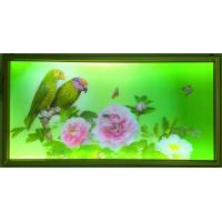 Quality Colorful Undersea Fish 3D Plastic Printing Services Nice Image for sale