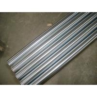 Wholesale Pneumatic Piston Rod, CK45 40Cr Piston Rod For Hydraulic Machine from china suppliers