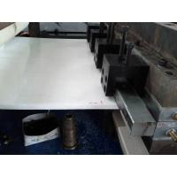 Wholesale PP/PE/PA/ABS/POM super solid plank /sheet/board extrusion machine from china suppliers