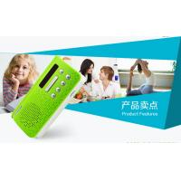 Wholesale New Hot  Portable Wireless Bluetooth Speaker  U-disck and TF card Outdoor Speaker from china suppliers
