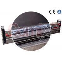 Wholesale Horizontal Conveyor Belt Joint Machine Platen , Auto Conveyor Belt Vulcanizing Equipment  from china suppliers