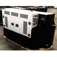 Wholesale Clip On 460V Reefer Container Generator 25kw Tanzanian Pour Genset 3 Phase from china suppliers