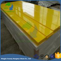 Wholesale Professional Manufacturer Export Price Engineering Plastic  HDPE UPE Board Custom Size Thickness from china suppliers