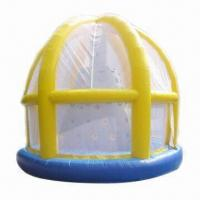 Wholesale Inflatable Structure with Advanced Technology, Environment-friendly, Non-toxic, No Damage from china suppliers