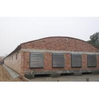 Wholesale Water curtain - Poultry fan , Poultry equipment  - NorthHusbandry Machinery from china suppliers