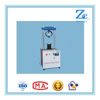 Wholesale B014 Roadbed pavement material strength tester from china suppliers