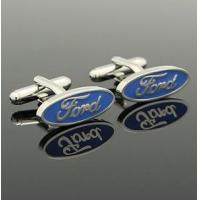 Wholesale wholesale FORD Logo cuff link from china suppliers