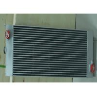 Wholesale Hitachi EX300 Excavator Engine Radiator Oil Cooler 4649913 4649914 4648857 from china suppliers