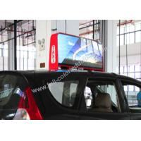Wholesale High Definition LED Taxi Sign Accurate / Fast / Flexible Installation from china suppliers