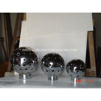 Wholesale Water Jet Fountain Nozzles Garden Fountain Nozzles Crystal Ball / Dandelion from china suppliers