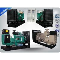 Wholesale 400KVA Standby Power Supply Marine Diesel Genset Longer service life from china suppliers