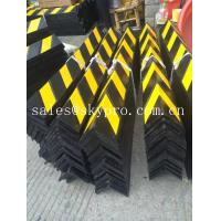 Wholesale Top right angle reflective rubber corner protector /  rubber corner guards from china suppliers
