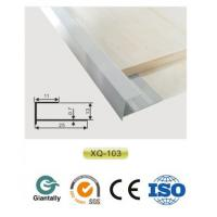 Wholesale aluminum tile trim line from china suppliers