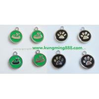 Buy cheap pet tags,dog tags,wholesale pet jewelry and accessory,dog collars tags,dog pendants 01  from wholesalers