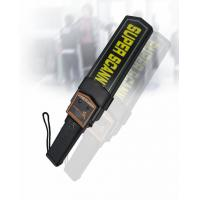 Wholesale High Sensitive Handheld Metal Detector MD3003B1 from china suppliers