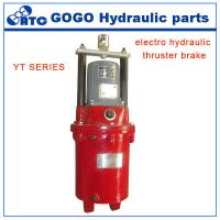 Buy cheap YT Thruster Of Electro Brake Part BT1 series electric hydraulic driving device from wholesalers