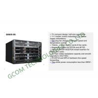 Quality 1200W Optical Line Terminals With 16× Service Slots + 2× Main Control Slots S8600-16 for sale