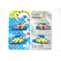 Wholesale Children Customize Cool Magnetic Bookmark / Custom Printable Magnet Bookmarks from china suppliers