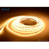 Wholesale Warm White 3000LM Flexible LED Strip Lights Multi - Color With 120°  Viewing Angle from china suppliers
