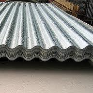 Wholesale Galvanized Corrugated Steel Sheet from china suppliers