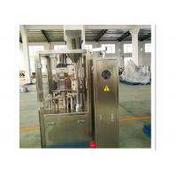 Wholesale Factory Price for Fully Automatic Pharmaceutical Hard Gelatin Capsule filling machine from china suppliers